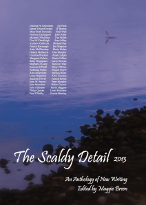 Scaldy Cover